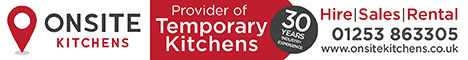 Click to view On-Site Kitchen Rentals Limited